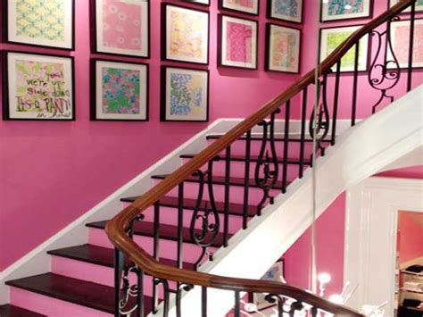 peinture grise pour cuisine deco moderne de cage d 39 escalier avec peinture
