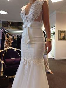beautiful berta bridal pre owned wedding gown berta With berta wedding dresses for sale