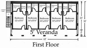 Seva Ashram - Proposed New Guesthouse No 4
