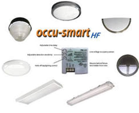 motion sensor for fluorescent lights fluorescent lighting utilizes high frequency motion sensor