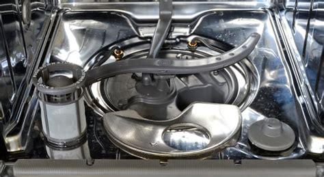 clean  dishwasher filter reviewedcom dishwashers