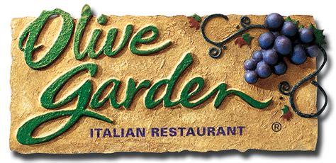 olive garden logo olive garden dorado for 1st local restaurant news