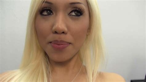 Kim The Deaf Hot Asian From Backroom Casting Couch