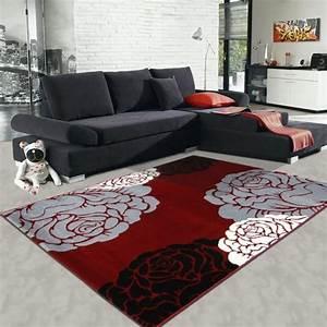 tapis design contemporain chez maison tapiscom a lire With tapis contemporain design