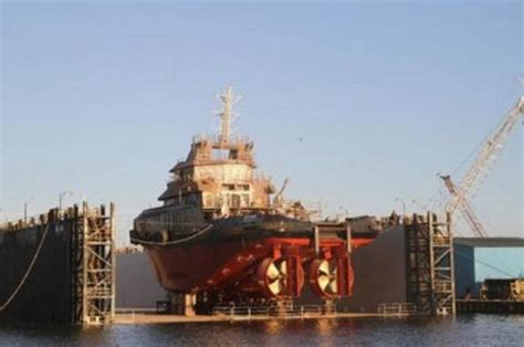 USA: Crowley Announces Launch of New Tugs | Offshore ...