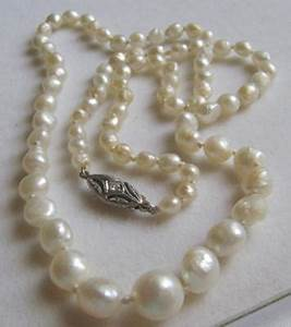 Image Gallery natural pearls price