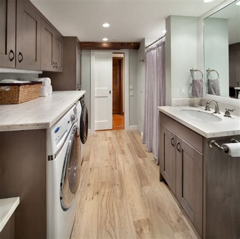 kitchen and laundry design small kitchen and laundry combined design ideas 5003