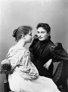 Helen Keller and Anne Sullivan | Helen Keller | Pinterest