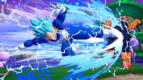 android  dragon ball fighterz