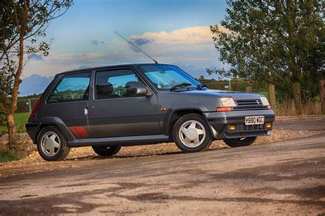 Renault 5GT Turbo - Classic Car Review | Honest John