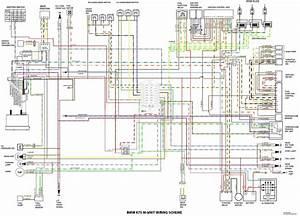 Bmw K100 User Wiring Diagram