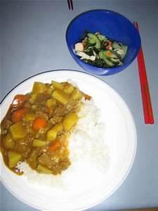Riz Au Curry Japonais : kare rise riz au curry japonais recette iterroir ~ Nature-et-papiers.com Idées de Décoration