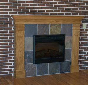 Stylish Home Design Ideas Easy Brick Fireplace Makeovers