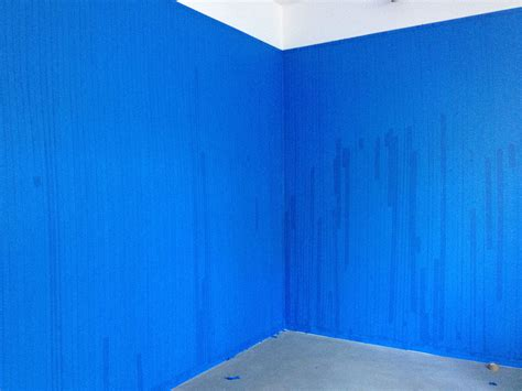 blue wall paint blue wall paint how to paint a wall blue without blue paint don edler