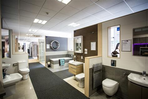 Bathroom Design Showrooms by European Bathroom Design Showrooms