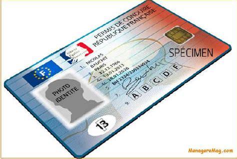 bureau des permis de conduire le permis de conduire électronique entrera en vigueur à