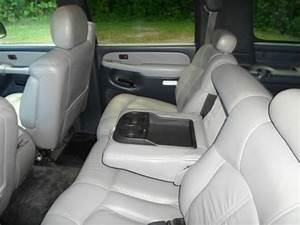 Find Used 2001 Chevy Suburban Ls 4x4 3 Row Seating Rear Ac