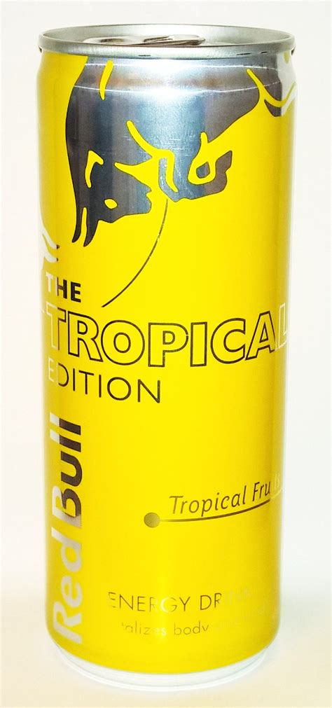 Kaos Bull Edition Uk bull the tropical edition fizzy up