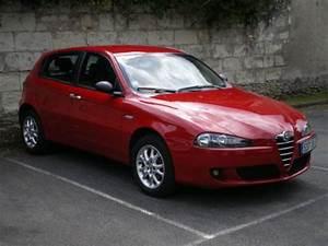 Avis Alfa Romeo 147 : ma future alfa vos avis 147 alfa romeo forum marques ~ Medecine-chirurgie-esthetiques.com Avis de Voitures