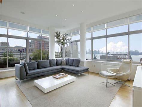 Modern Condominium Interior Design With Minimalist Trends