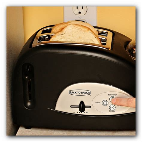 Back To Basics Egg And Muffin Toaster - back to basics egg and muffin toaster