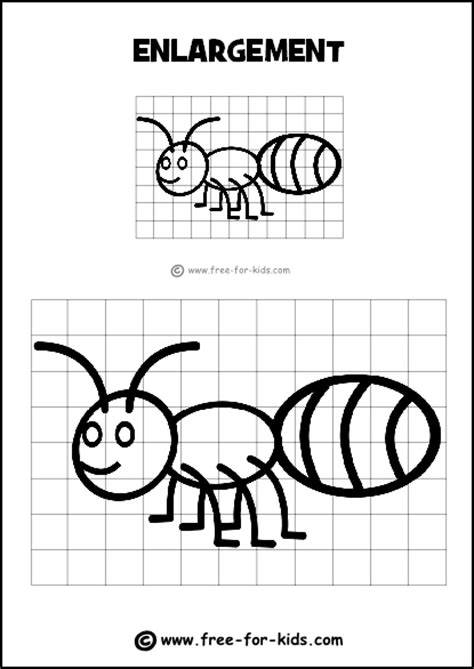 Drawing To Scale Worksheets Worksheets For All  Download And Share Worksheets  Free On