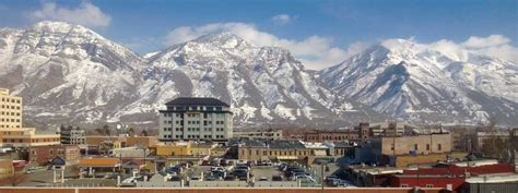 Five Things To Know About Living In Provo Utah