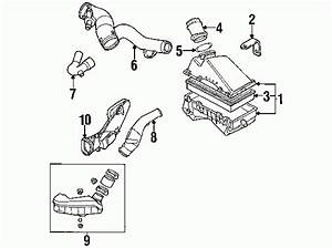 2000 Vw Beetle Parts Diagram