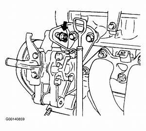 1996 Hyundai Elantra Serpentine Belt Routing And Timing