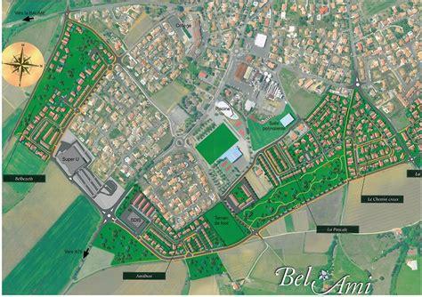 achat et vente de terrains constructibles 224 b 226 tir 224 b 233 ziers buesa esteve promotions