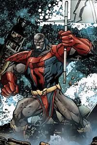Marvel Cosmics Tournament - Battles - Comic Vine