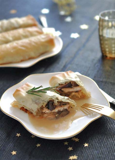 cuisson des pleurotes recette de cuisine croustillants de dinde aux pleurotes et truffe les