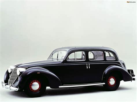 Fiat 2800 Berlina 1938 Photos 1600x1200
