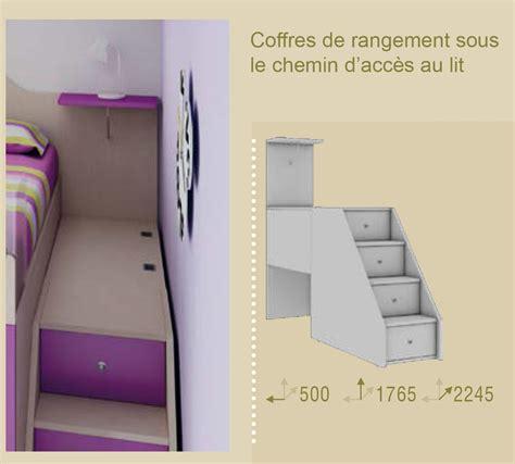 chambre en mezzanine mezzanine chambre adulte
