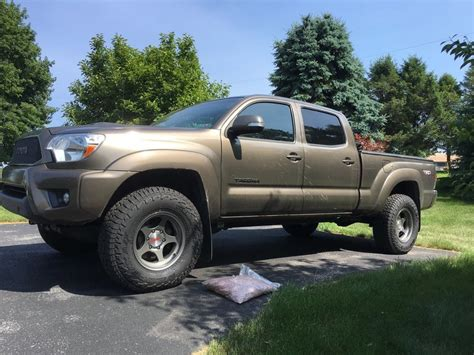 fs 16x8 quot five wheels new wheel from fn wheels page 26 tacoma world