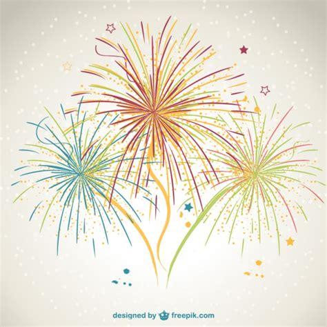 clipart fuochi d artificio disegno vettoriale di fuochi d artificio scaricare