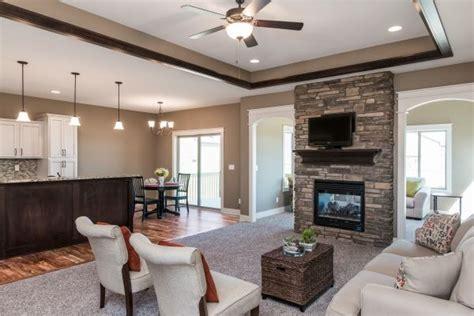 open concept ranch house floor plans ideas pinterest open concept  classic