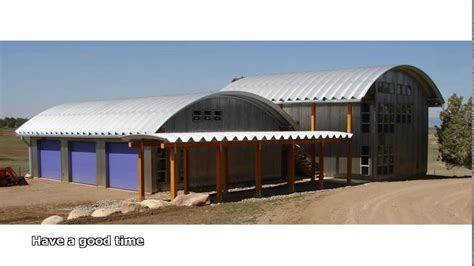 Cheap Barn by Cheap Steel Buildings