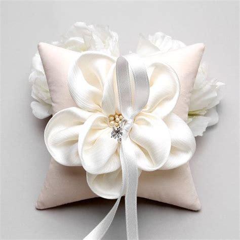 ring pillow wedding ring bearer pillow something by