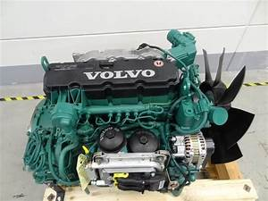 Used Volvo Tad561 Ve New Engines For Sale