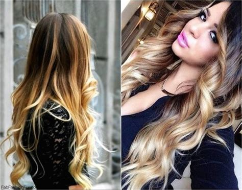 1000+ Images About Ombre Hair Inspiration On Pinterest