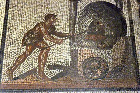cuisine antique romaine histoire de la cuisine tunisienne sous l antiquité wepost