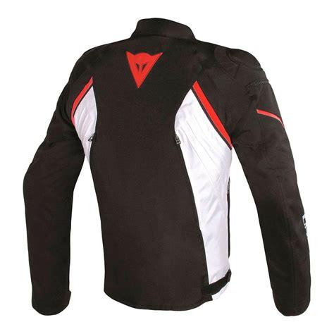 dainese avro d2 dainese avro d2 tex jacket white buy and offers on motardinn