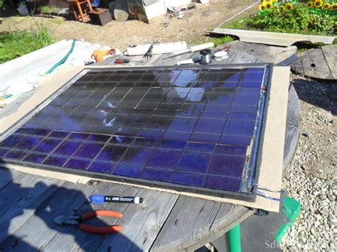 Характеристики и параметры солнечных батарей ТермоТехнологии комплексный подход к энергосбережению