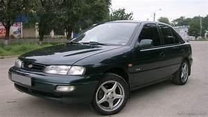 1996 Kia Sephia Sedan Specifications  Pictures  Prices