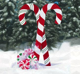 giant yard candies woodcraft pattern  giant christmas