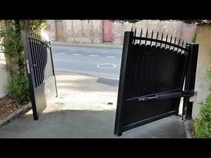 Faire Un Seuil De Portail : comment faire un seuil de porte en beton 5 ~ Premium-room.com Idées de Décoration