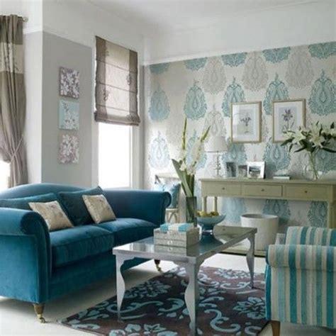 teal living room dream home pinterest
