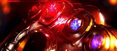 Infinity Stones Makeagif Thanos