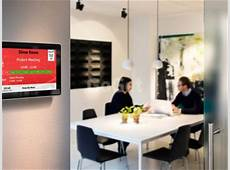 Meeting Room Signs conference room digital signage directory
